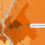 Social Explorer – a data visualization tool