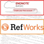 Graduating? Abroad next year? RefWorks Subscriptions are ending. Save your research now!