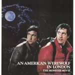 Scary Movies: An American Werewolf In London