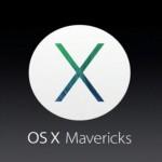 Printing with OS X Mavericks