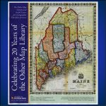 Ladd Recognizes 20 Year Anniversary of the Osher Map Library