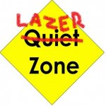 Laser Ladd Returns Friday Nov 4!