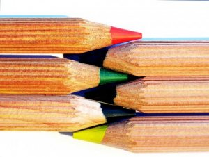 Color Pencils 3