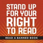 Banned Book Week, Sept 25 – Oct 1