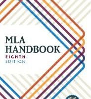 MLA Handbook workshops