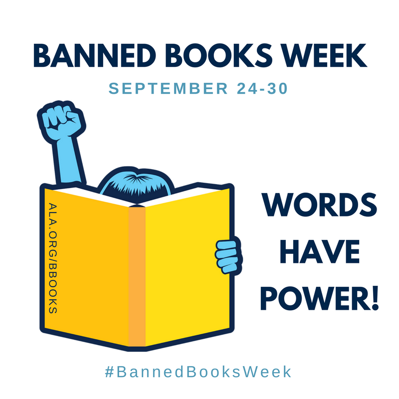 Banned Books Week International Focus