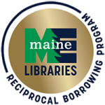 Maine Reciprocal Borrowing Program