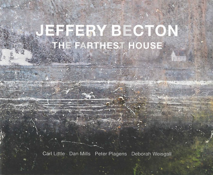 Jeffery Becton: The Farthest House