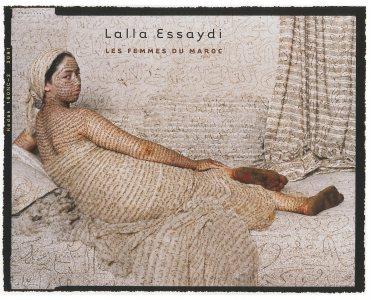 Lalla Essaydi - Les Femmes Du Marco
