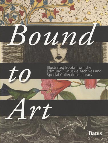 Bound to Art