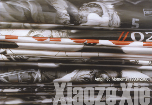 Xiaoze Xie: Amplifed Moments (1993-2008)