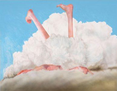 2.Legs Up (2013)