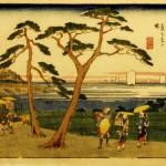 Ando, Hiroshige