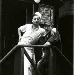 Walker Evans, 1984