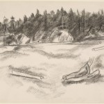 Untitled (Landscape), c. 1930