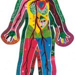 Body Mapping Exhibition