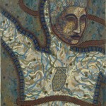 Ajax, 1999, Oil on canvas