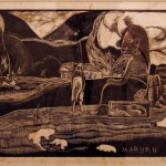 Paul Gauguin, Maruru