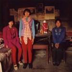 Jiang Jian, Zhang Qunzi and Her Two Daughters, Mengjin Country, Henan