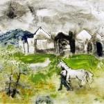 William Thon, Untitled