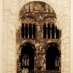 John Heagan Eames, Church of Saint Bartholemew, London