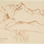 Alpspitze, 1933