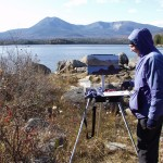 Plein Air Workshop 2008