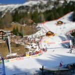Lincoln Benedict,  Wengen, Bode Miller Finish , digital photograph