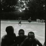 """Boys in Pool"" Columbus, Ohio, July 2004"