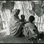Abdisalam and Ijabo's Home Dadaab, Kenya, November 2005