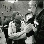 """The Future of Minneapolis Politics"" Minneapolis, Minnesota, November 2006"