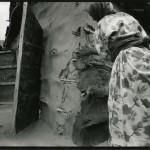 """Fixing Up the House"" Dadaab, Kenya, December 2005"