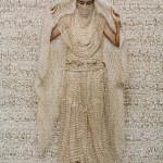 Les Femmes du Maroc: Moorish Woman, 2008, 60 x 48