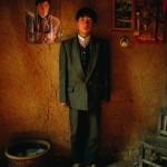 Jang Jian, Zhao Weidong, 16, Jiyvan County, Henan, 1999, Gift of the Artist.jpg