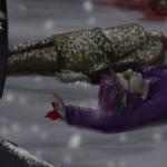 Kimberly Liaw, The Hand, digital painting, 33x52