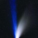 Wei-Hao Wang (Taiwan) Comet Hale-Bopp (1997/03/10)
