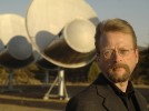 """Lecture by Doug Vakoch: """"Aesthetics for Aliens: Art, Music, and Extraterrestrials"""""""