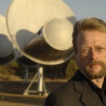 "Lecture by Doug Vakoch: ""Aesthetics for Aliens: Art, Music, and Extraterrestrials"""