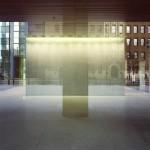 Naruki Oshima, Reflections 0106, 2006, c-print mounted with plexiglass