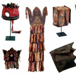 Yao, Shaman Hats and Accessories