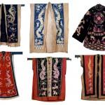 Yao, Shaman Robes