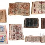 Yao, Shaman Sacred Books