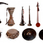 9 Yao Musical Instruments