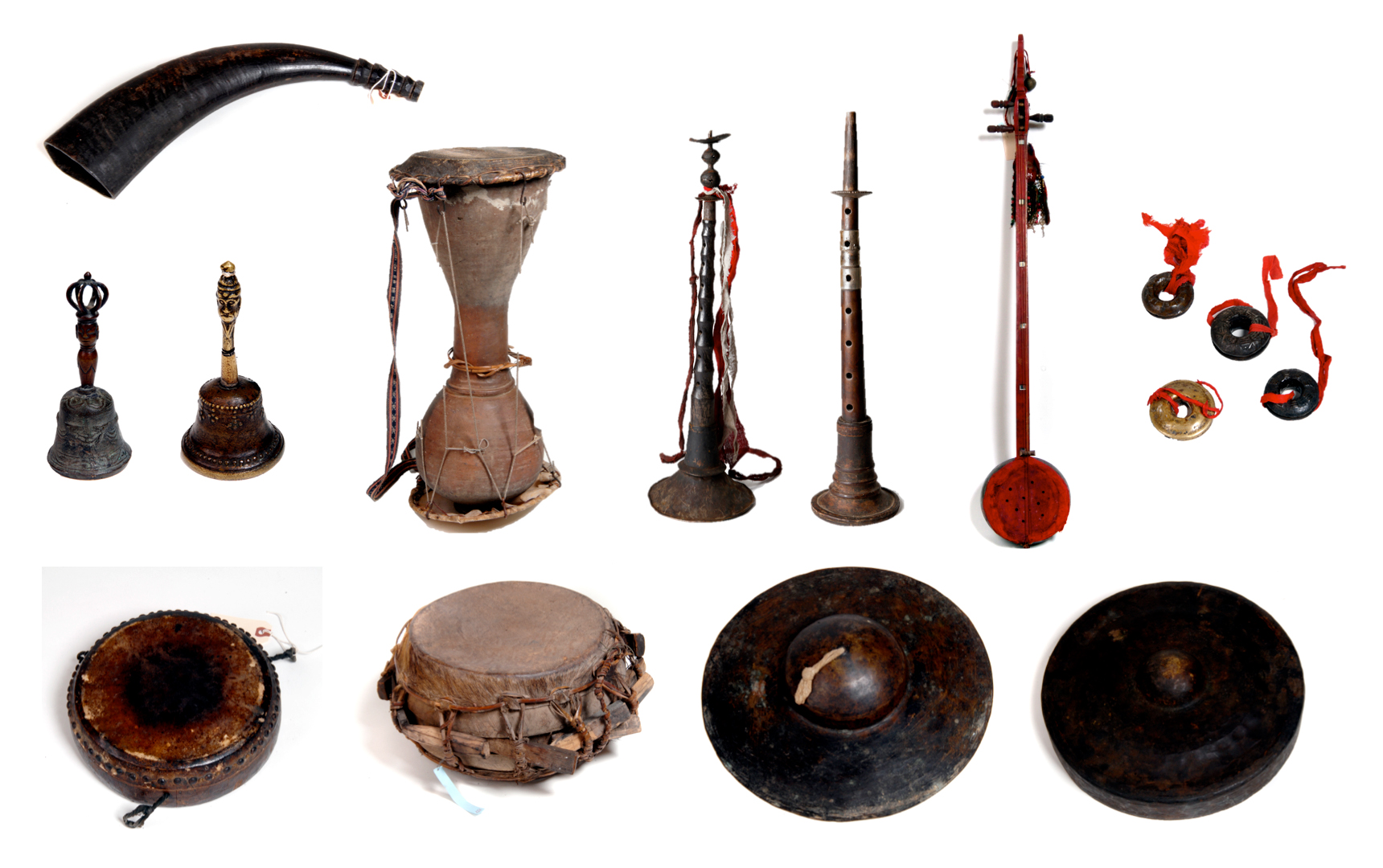 Yao Musical Instruments