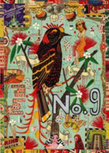 03-Fitzpatrick, Tony-Hawiian Bird_125-2012