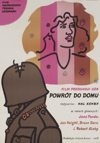 Jan Mlodozeniec, Powrot Do Domu (Coming Home), 1978