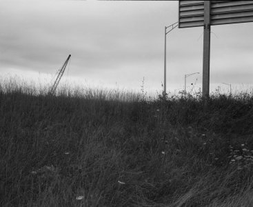 Gary Green, Untitled (Terrain Vague)