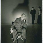 George Platt Lynes (1907-1955), Marsden Hartley, 1943, gelatin silver print