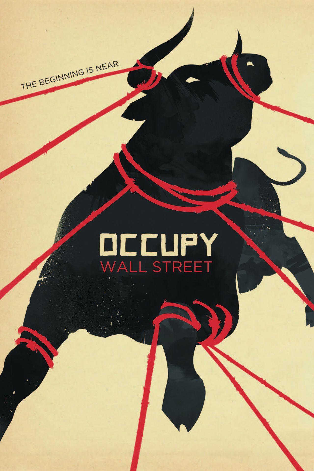 The Art of Occupy: The Occuprint Portfolio | Museum of Art | Bates ...