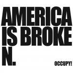 John Langdon, Philadelphia, America Is Broke, 2011